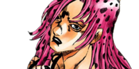 Diavolo/Personality and Relationships