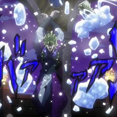 Dio destroying <a href=