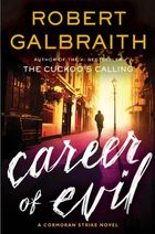 Career of Evil Oct 2015