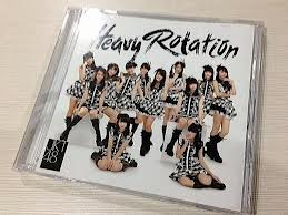 File:JKT48 - Heavy Rotation.jpg