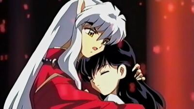 Kagome from now one call me Jacob thats a cute name
