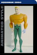 Aquaman Classic 17
