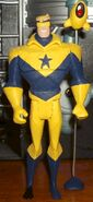 Booster Gold 06