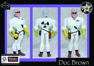 Doc Brown 01