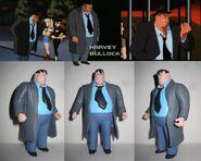 Harvey Bullock 25