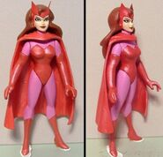 Scarlet Witch 01