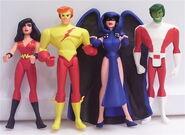 Teen Titans 07