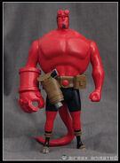 Hellboy 11