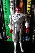 Sinestro White Lantern 02