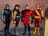Teen Titans 05