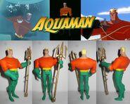 Aquaman Classic 41