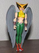 Hawkgirl 10