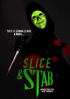 SliceAndStabOfficialPoster