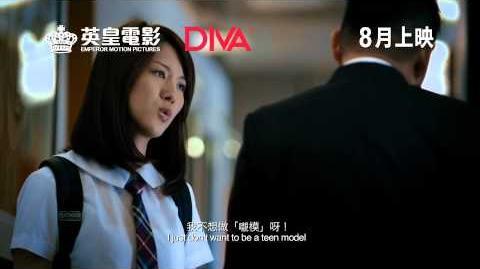 Diva Trailer Clean