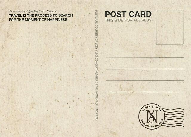 File:Number6 TravelKit Postcard Back.jpg
