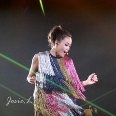 Nanning Encore;<br />Dress by <b>Unknown</b>