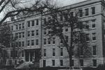 Saint Cecelia Hall