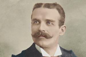 John L. Stoddard