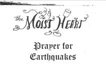 Prayer for Earthquakes