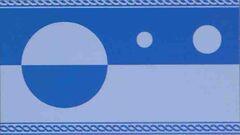 Helium-flag