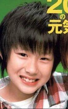 Morimoto Ryutaro 2004