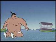 Smash by a sumo2