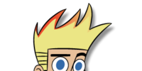 Johnny Test (character)