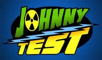 Johnny Test Pilot Logo