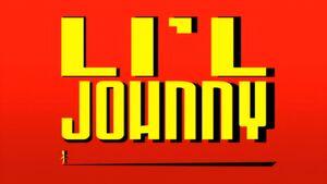 Li'l Johnny