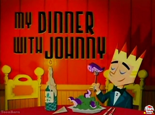 File:My Dinner with Johnny title card.jpeg