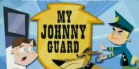 My Johnny Guard