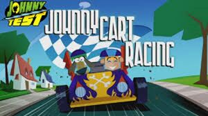 Johnny Cart Racing