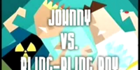 Johnny vs. Bling-Bling Boy