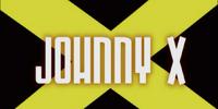 Johnny X