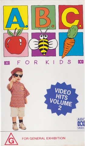 File:ABCforKidsVideoHitsVolume2FrontCover.png