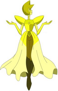 Golden Lady2
