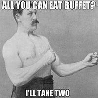 Meme-omm-buffet