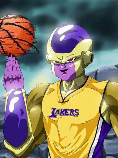 Lakers Frieza