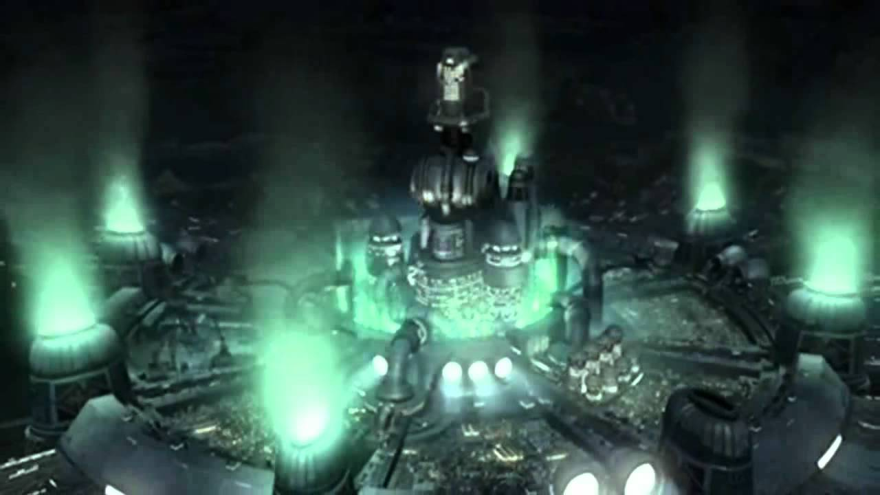 Midgar Final Fantasy 7 Joke Battles Wikia Fandom