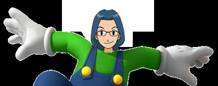 Jou Luigi