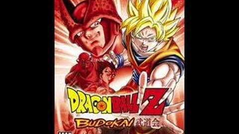 Dragonball Z Budokai - Namek Theme-0