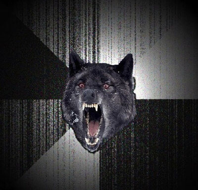 Insanity-wolf