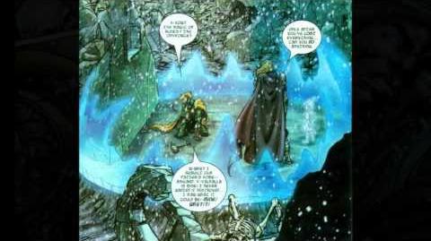 Rune King Thor-A god to gods