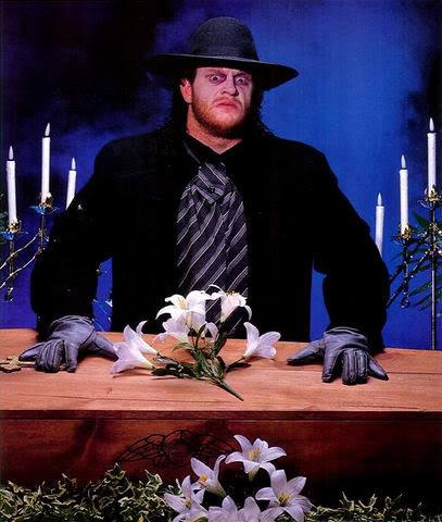 1990-1994 Undertaker