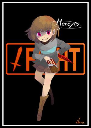 Alex Dreemur -MERCY-