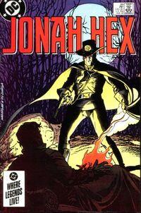 Jonah Hex v.1 89