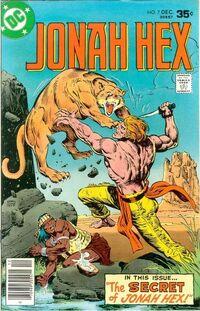 Jonah Hex v.1 07
