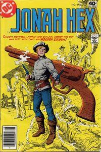 Jonah Hex v.1 27