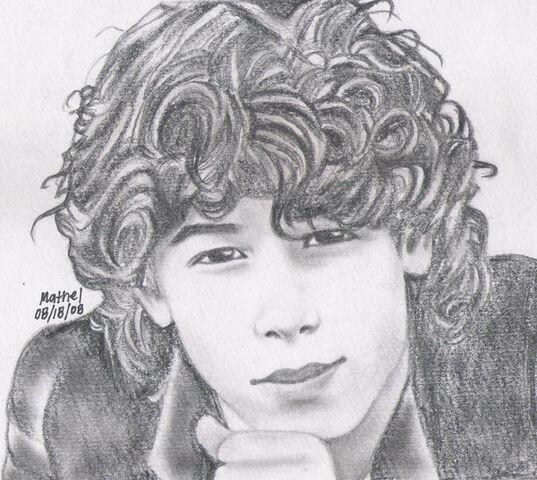 File:Nick Jonas by mathel.jpg