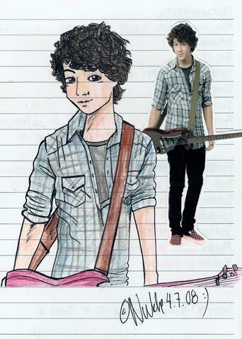 File:Nick Jonas by VeriNukke.jpg